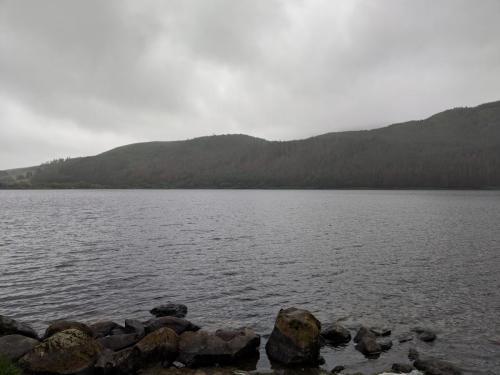 Llyn Cwellyn from the waters edge 2